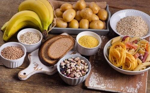 5 consejos para elegir el consumo de carbohidratos inteligentemente