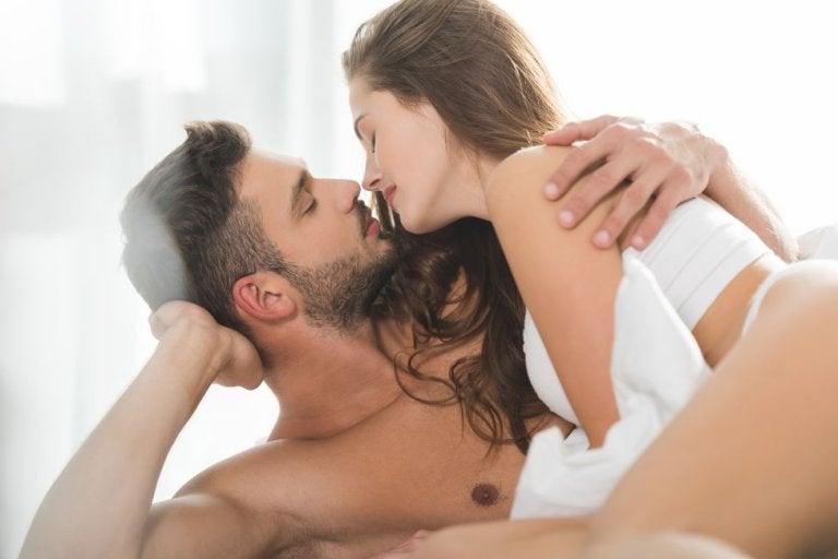 Beso blanco: ¿qué es y cómo se hace?