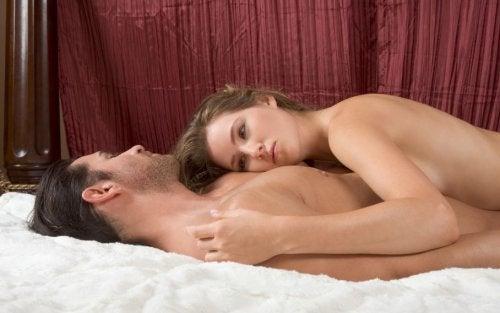 14 cambios que ocurren en el sexo cuando cumplas 30 años
