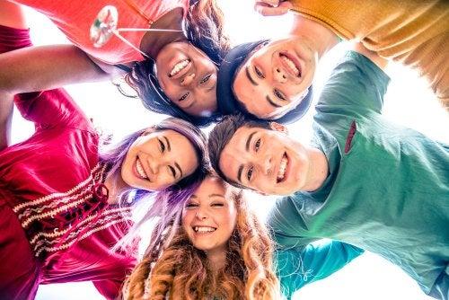 ¿Cuáles son los cambios psicológicos durante la adolescencia?