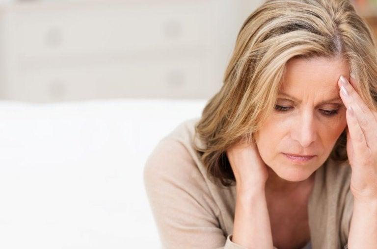 Atrofia vaginal: síntomas y tratamiento