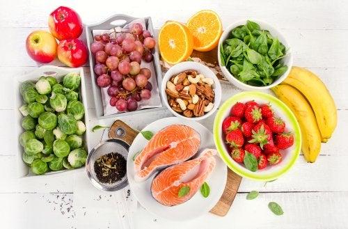 11 beneficios de la dieta mediterránea que debes conocer