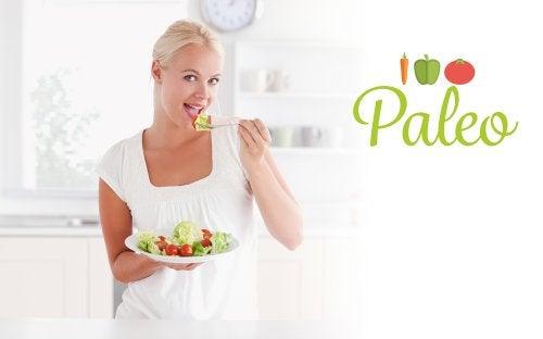 Todo lo que debes saber de la dieta paleo