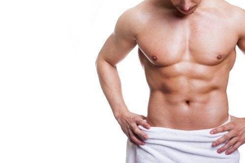 5 tips que debe tener tu dieta para marcar el abdomen