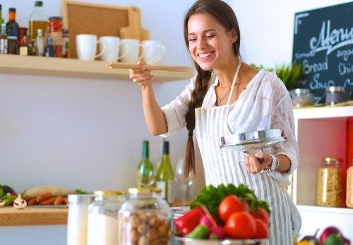 Cómo mejorar la dieta para tener más energía