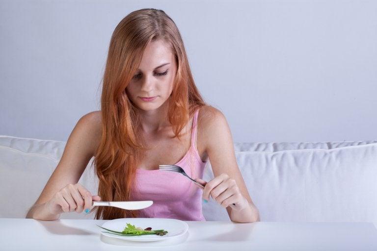 6 desventajas que traen las dietas extremas