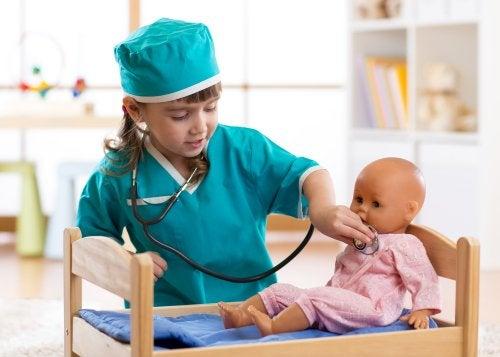 Doctora Juguetes: qué puede enseñarle a tu hijo