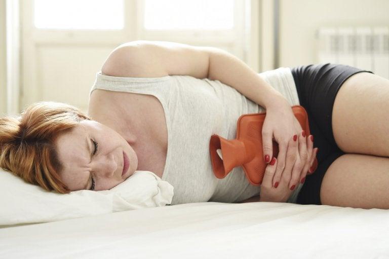 4 señales de tu periodo menstrual que no debes ignorar
