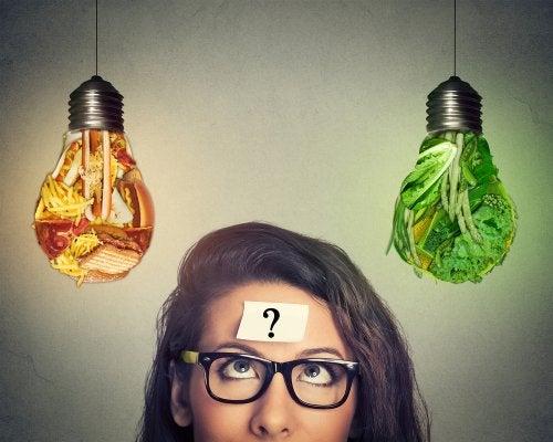5 errores en la dieta de un paciente con colesterol alto