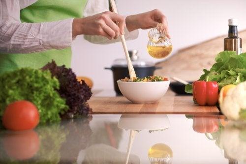 Beneficios de los estrógenos en la dieta