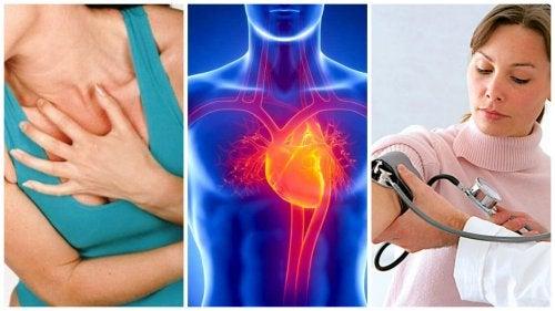 Cómo reducir la presión arterial sin tratamiento farmacológico