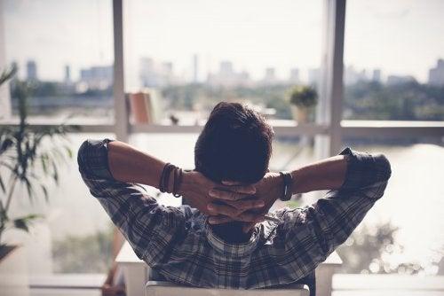 5 formas de relajarte en menos de 10 minutos