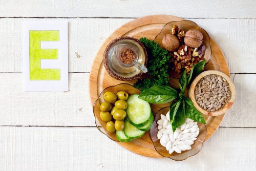 Beneficios de por qué debes incluir vitamina E en tu dieta