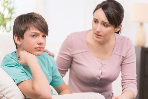 8 tips a la hora de negociar con tus hijos