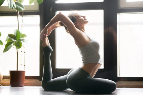 6 claves para mantener una práctica regular de yoga