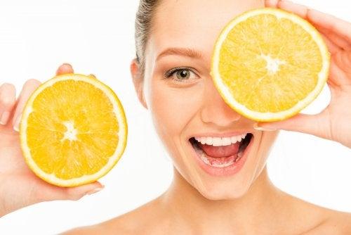 6 cambios que debes hacer en tu dieta para cuidar la piel