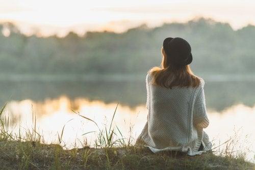 Descubre los beneficios de la soledad