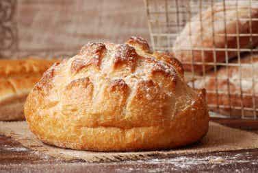 Aprende a hacer pan italiano de manera fácil y deliciosa