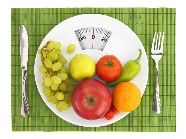 3 dietas para mantener tu peso equilibrado