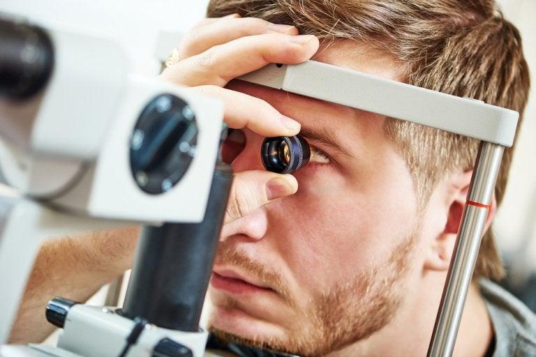 Principales causas del glaucoma