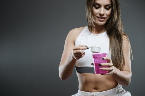 Cuáles son los mejores suplementos para la nutrición deportiva