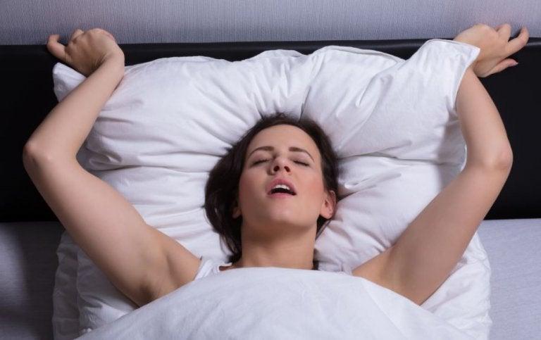 6 trucos para acelerar el orgasmo en la mujer