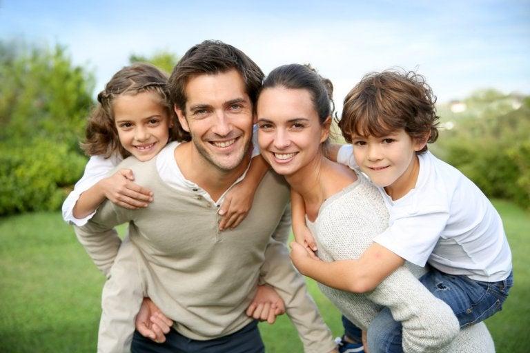 Fortalece las relaciones familiares