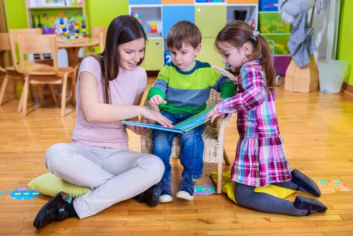 10 valores que debes enseñarles a tus hijos