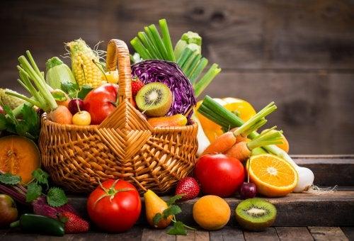 Claves para equilibrar nuestra alimentación después del verano
