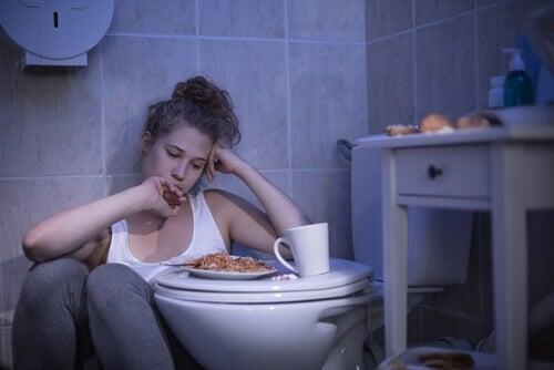 Cómo es vivir con anorexia nerviosa