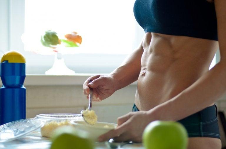 Beneficios de la actividad física durante la dieta