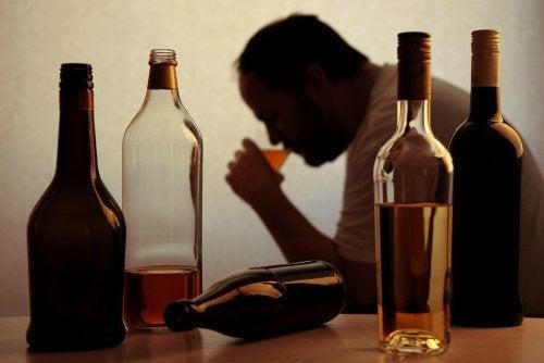 Trastorno por consumo de alcohol