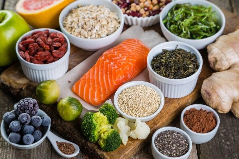 6 alimentos para aumentar el magnesio en la dieta