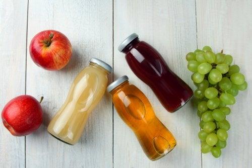 Cuáles son las bebidas más recomendadas en una dieta saludable