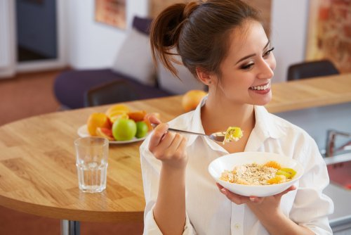 5 reglas para un desayuno para cuidar la línea