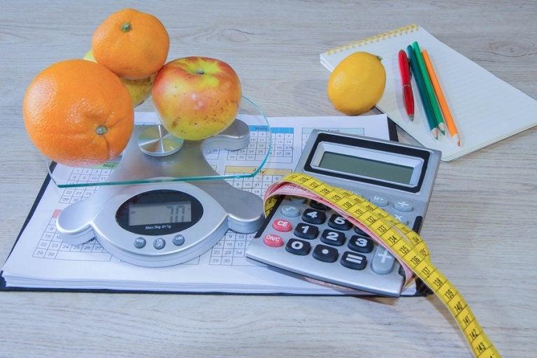 El proceso bioquímico del efecto rebote de las dietas hipocalóricas