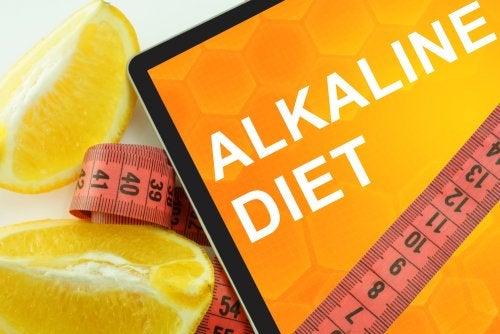 ¿En qué consiste la dieta del pH?