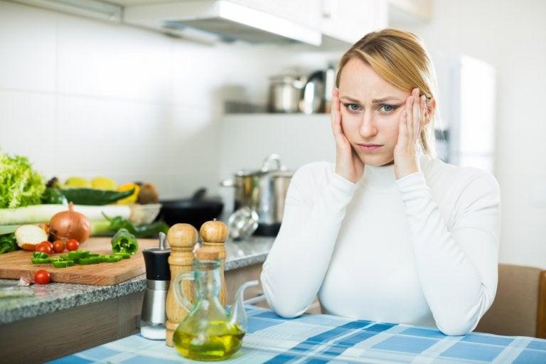 Cómo elaborar una buena dieta para aliviar la migraña