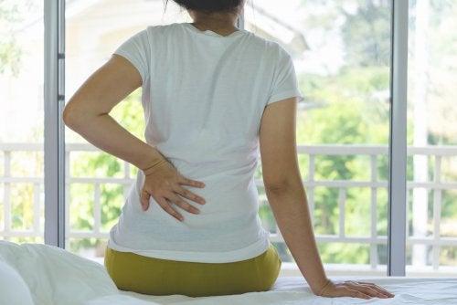 7 tratamientos de origen natural para paliar el dolor renal