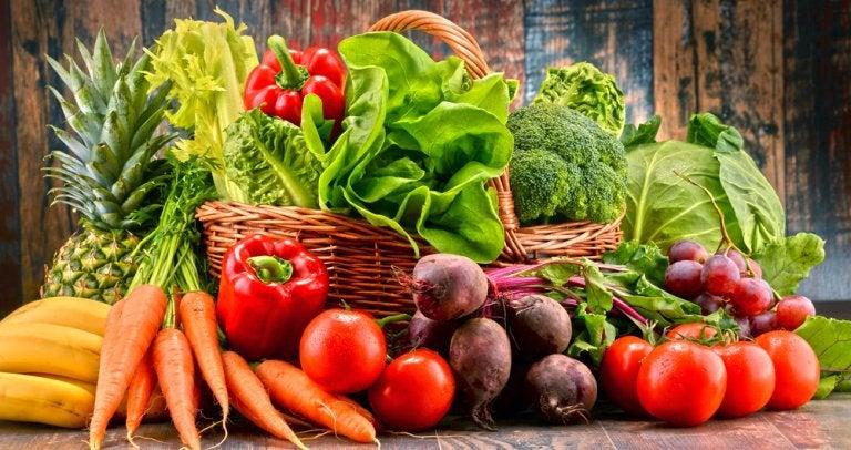 ¿Qué son los fitonutrientes y cuáles son sus beneficios?