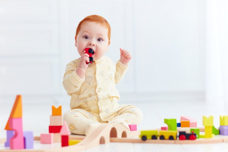 ¿Qué hacer si mi hijo se ha tragado un objeto?