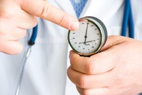 Los distintos tratamientos para la hipertensión arterial