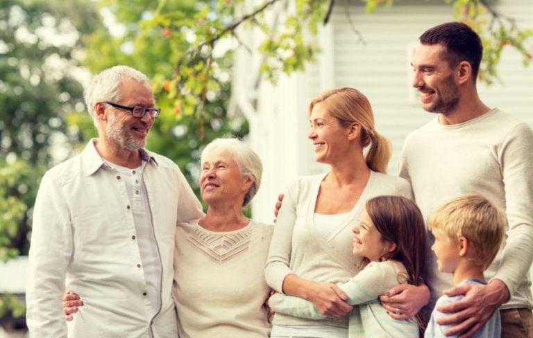 Cómo la relación de tus padres puede afectar tu vida amorosa