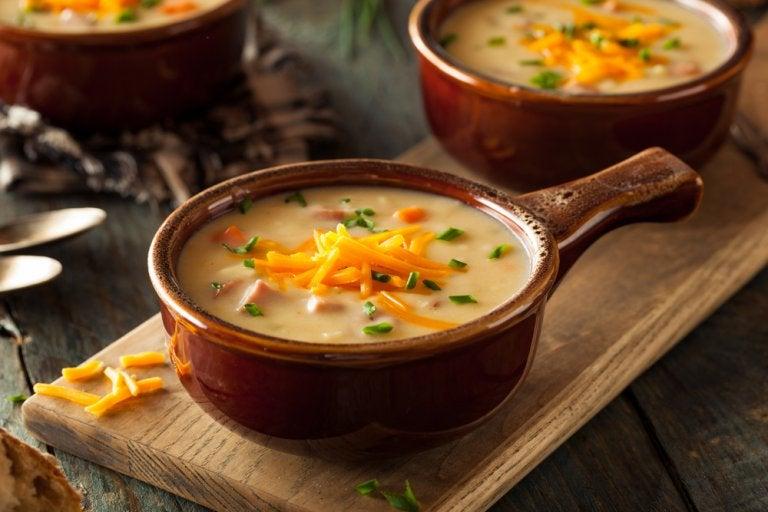 5 mejores métodos de cocción para comer más saludable