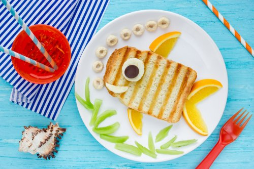 Mis hijos no comen pescado: ¿qué puedo hacer?