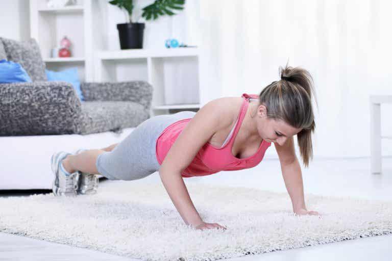 5 ejercicios que debes practicar si quieres cuidar los huesos