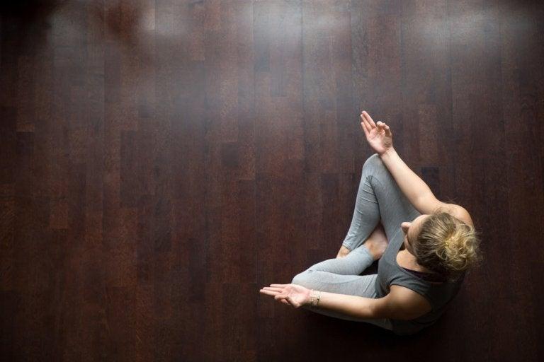 ¿Cuál es el mejor ambiente para practicar yoga?