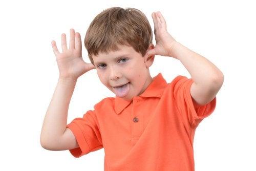 Niños desobedientes: ¿qué podemos hacer en esta situación?