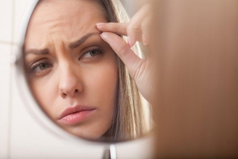 8 consejos para conservar los párpados firmes