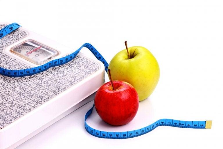 Peso adecuado: cómo programar tu dieta para alcanzarlo